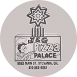 J & G PIZZA PALACE